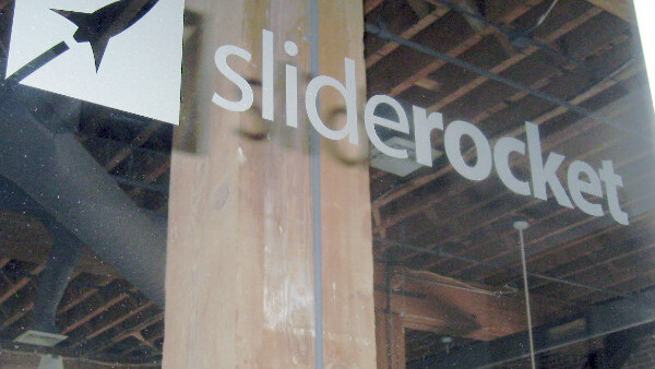 SlideRocket gets some huge updates; continues to disrupt the world of boring presentations.