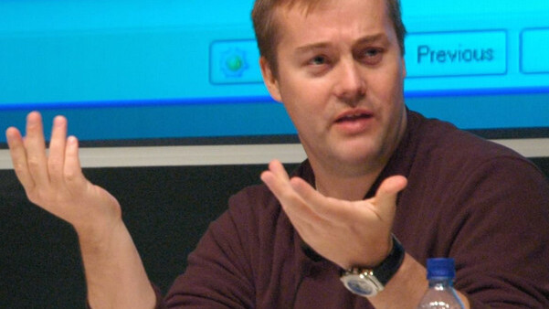 Launch: Jason Calacanis does his own conference