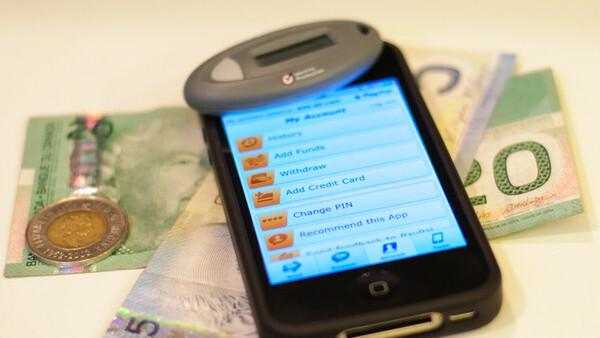 PayPal isn't ignoring Canada