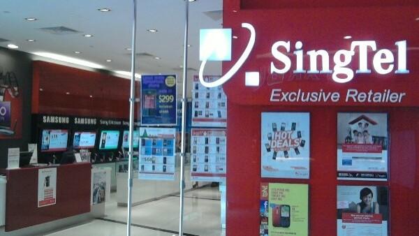 Behind SingTel's New $150M Venture Fund