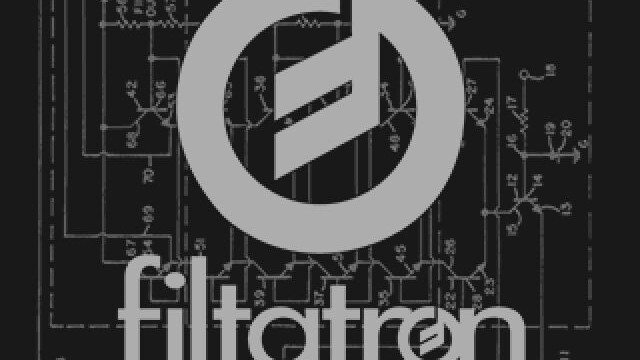 Filtatron from Moog is a magical music app for the iPhone