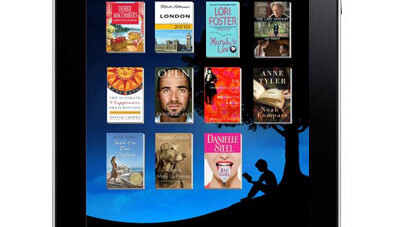 Amazon Kindle for iOS devices updated with grand new features