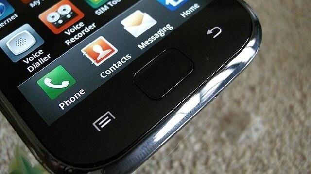 """Samsung Delays Galaxy S Froyo Update, Now Available """"Early November"""""""