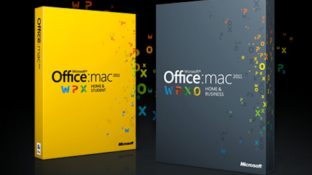 Office 2011 for Mac: Available now, and here's what you need to know