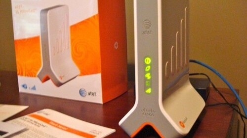 Femtocells Now Outnumber Physical Cell Towers In The US