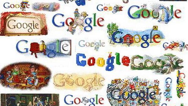 Google's Poetic Doodles: Shawqi vs Wilde