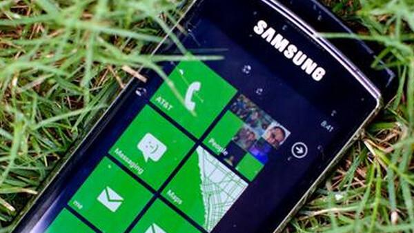 Verizon is not keen on Windows Phone 7