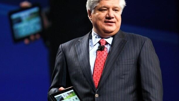 RIM's BlackBerry Playbook scheduled for Q1 2011 North America launch, Q2 worldwide