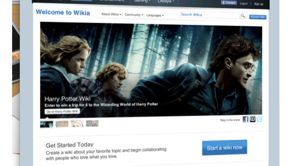 Wiki 2.0 and a new social Wikia to be unveiled tomorrow