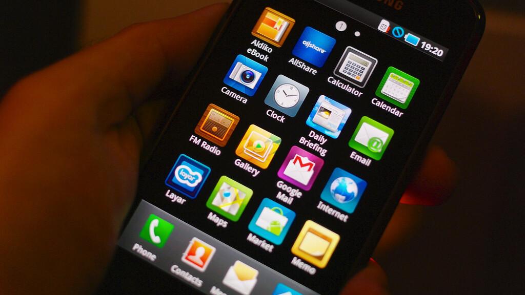 Samsung Surpasses 3 Million US Galaxy S Shipments