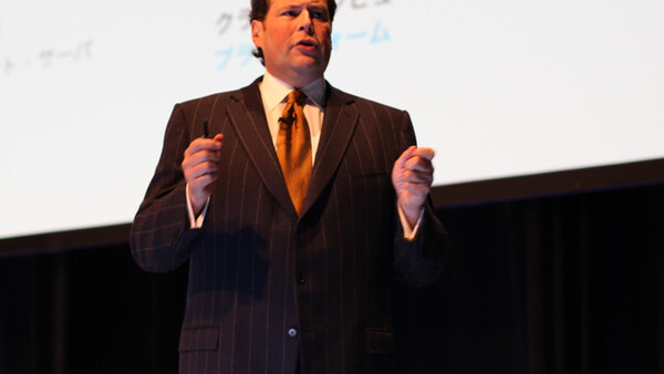 More Social, Freemium Chatter Coming from Salesforce.com