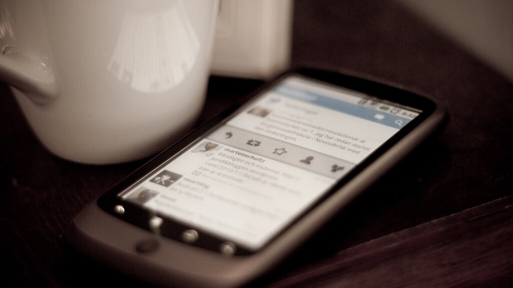 Digitimes: Android will take Symbian's top spot in 2011