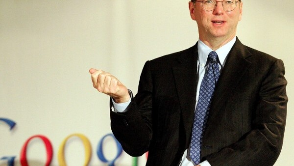 Google's Schmidt: Android Gingerbread to have near-field-communication support