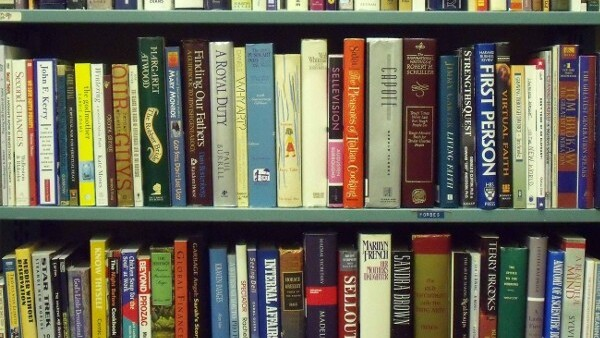 """Google Books to get """"Rich Results"""" starting today"""