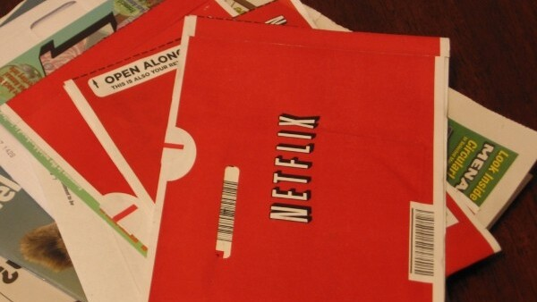 "Netflix CEO: ""Hulu Plus could become a competitor over time"""