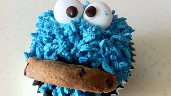 Yum yum yum video: Cookie Monster auditions for Saturday Night Live