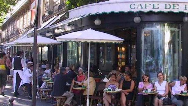 VisitorsCafe: eHarmony meets Chatroulette, on your website