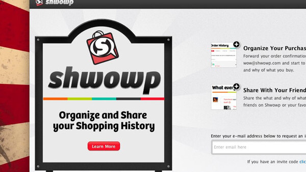 Shwowp Open for Business For Beta Testers