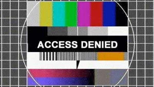 Access denied: Facebook is banned…where, exactly?