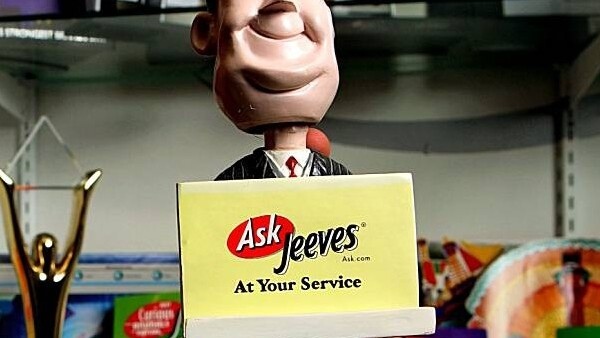 Ask Jeeves no more – IAC shuttering Ask.com search