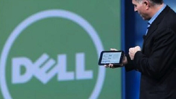 Dell's Head of Mobile Communications Solutions resigns