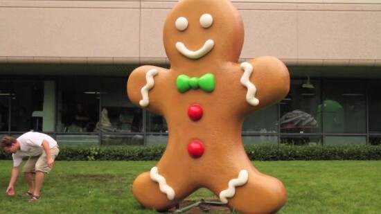 """Nexus One Developers To Get Android 2.3 (Gingerbread) Update """"In The Next Few Days"""""""