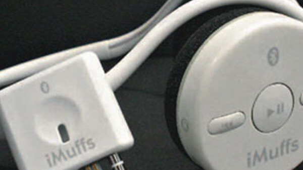 Rumor: Apple Scooped Up Bluetooth Headphone Maker Wi-Gear