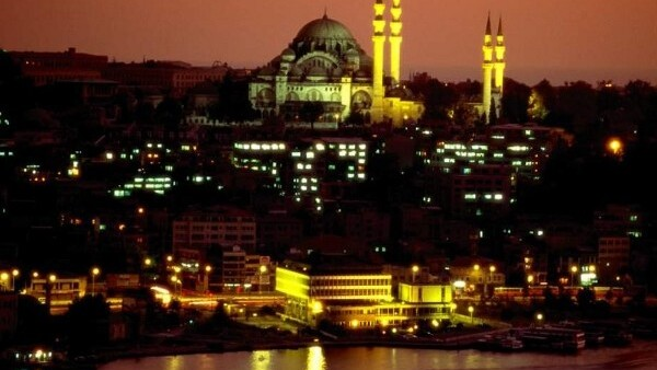 Report: YouTube ordered shut down again in Turkey