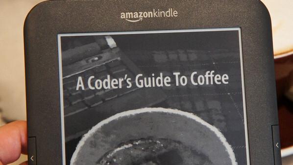 Amazon Pulls Pedophilia Book. Finally. [Nope. It's back.]