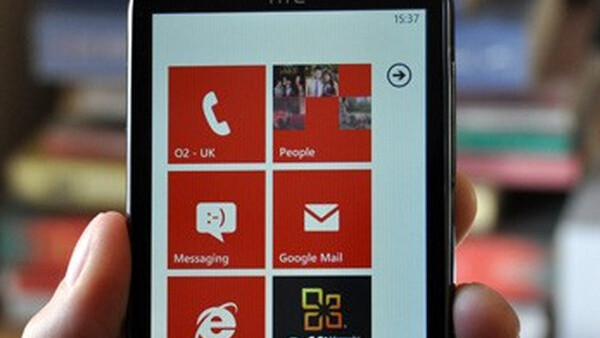 The Windows Phone 7 Marketplace has grown 37% so far this month