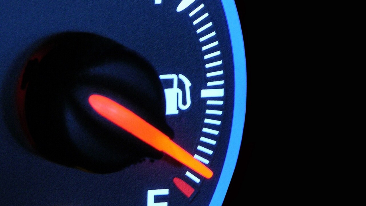 SmartFuel: Location-aware gas pricing, on your route.