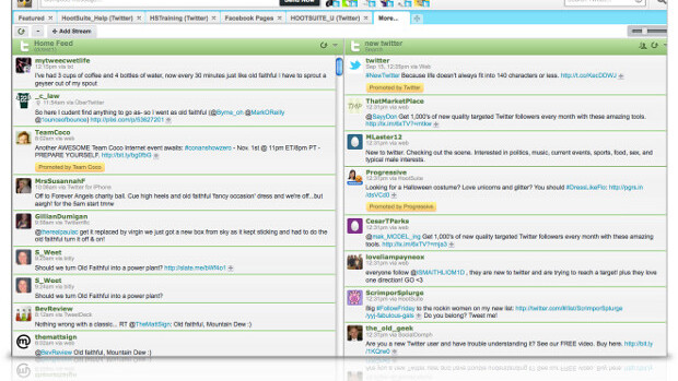 Cursebird, all the swearing on Twitter