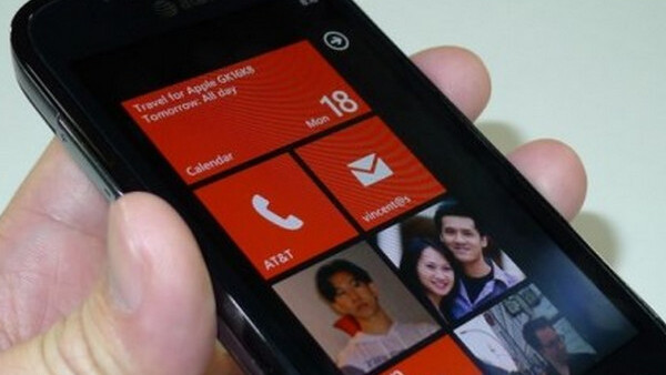 Is tethering for Windows Phone 7 lurking beneath the surface?