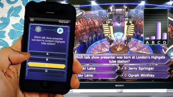 Get ready for TV voting apps, at least in the UK