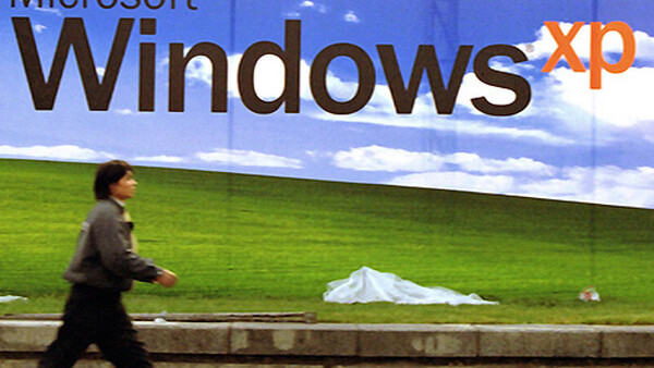 XP to live on: half of companies to keep using the OS after Microsoft drops it