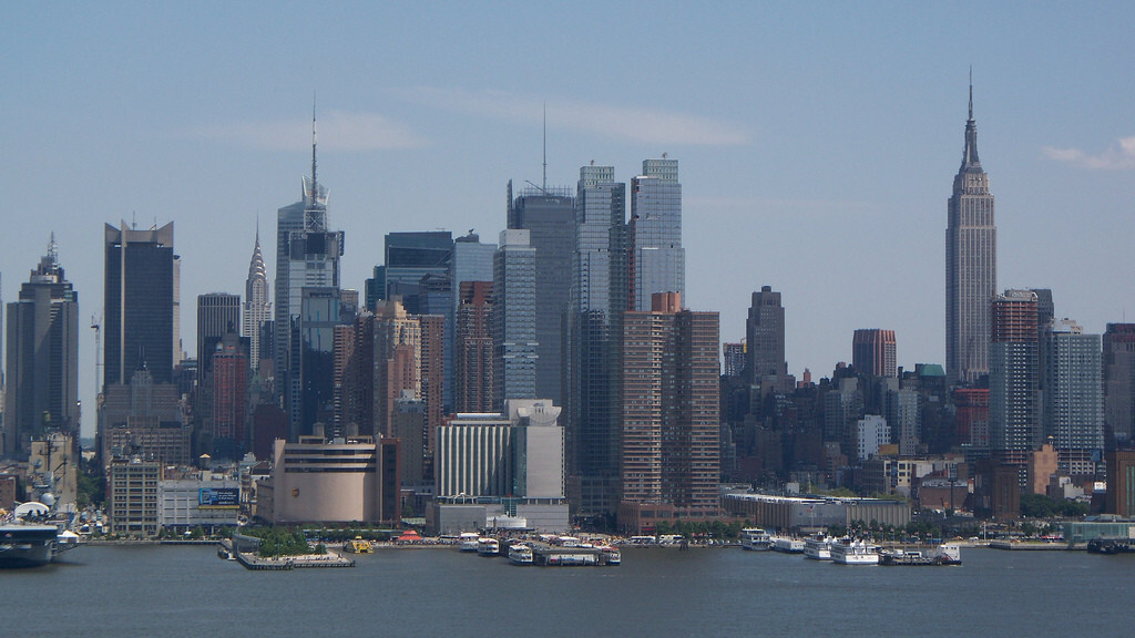 """London startups target US expansion at new """"London to NYC"""" event"""