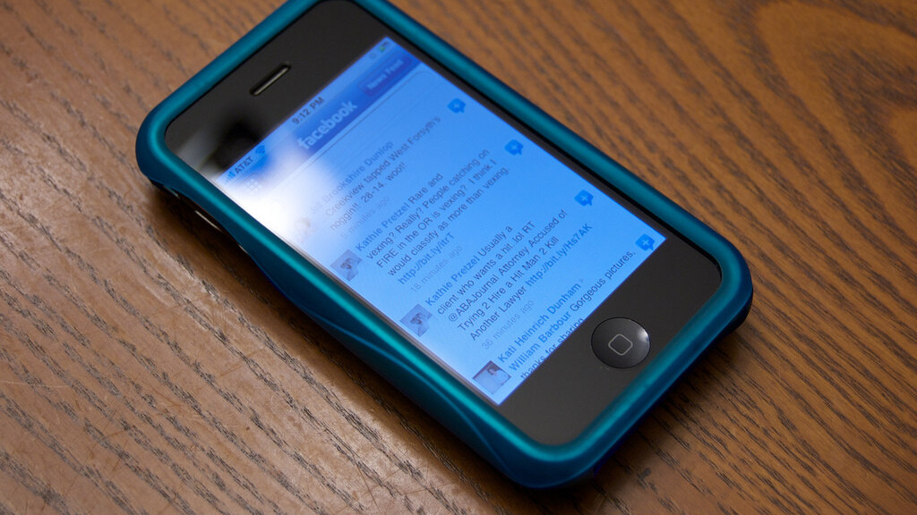 Facebook bringing new privacy controls to mobile devices