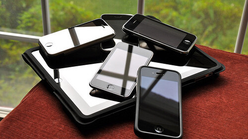 5 Smartphones To Look Out For In 2011