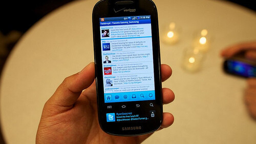 Samsung Galaxy S surpasses 9.3 million units shipped, almost reaches yearly goal