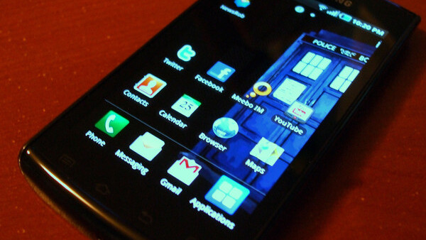 300,000 Android Phones Activated a Day