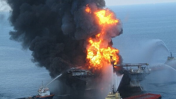 Top Twitter trends for 2010 led by Gulf Oil Spill