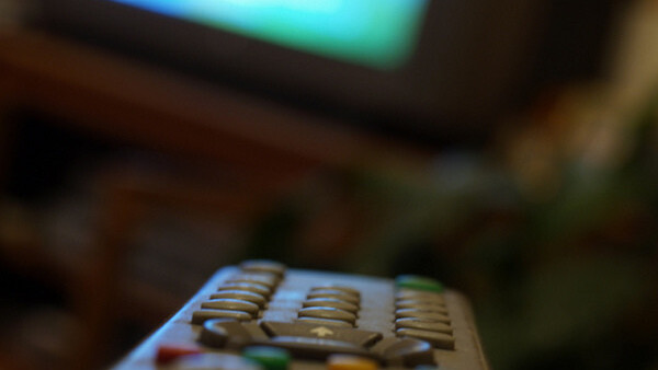 Google TV gets new features and a voice-powered remote control