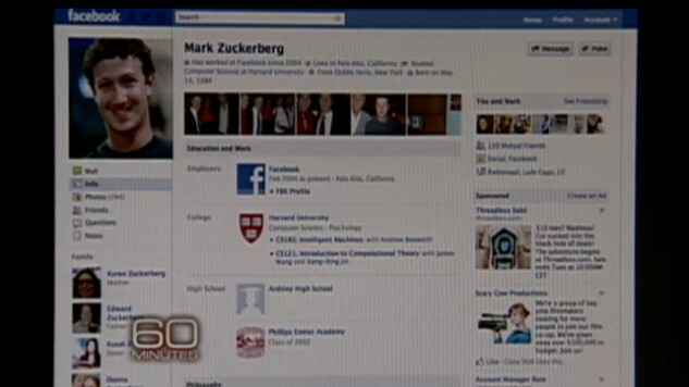 Facebook profiles are getting a new look – going live tomorrow [Screenshot]