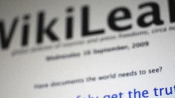 Twitter makes it official: It is not blocking #wikileaks