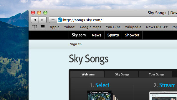 """Sky Songs closes, service """"unable to reach a large enough customer base"""""""