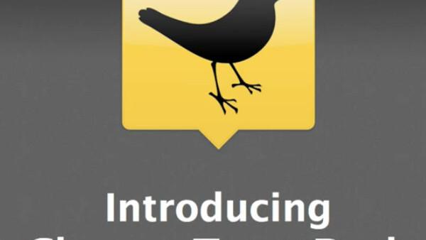 "TweetDeck Releases ChromeDeck ""Your Shiny New Friend"""