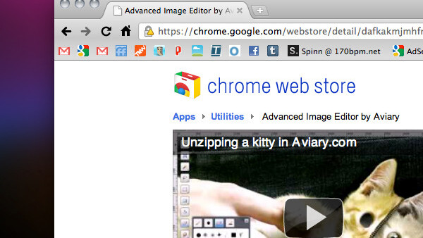 Here are the 5 best links – I mean apps – you should try in the Chrome Web Store.