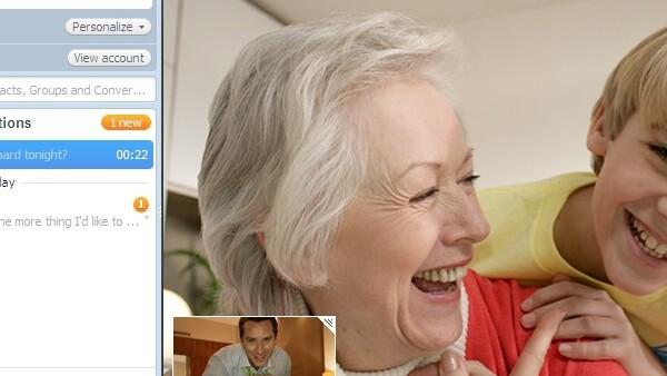 Skype Goes Down. [Updates]