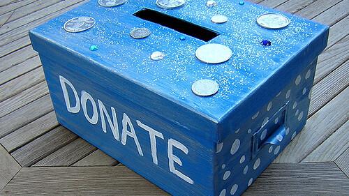 UK Non-profits Get Google Checkout Donate Buttons