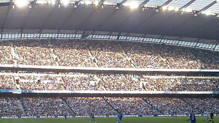 Manchester City FC to build iPhone app co-created by fans